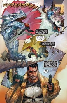 Extrait de Astonishing Tales Vol.2 (Marvel - 2009) -2- Issue # 2