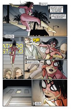 Extrait de Astonishing Tales Vol.2 (Marvel - 2009) -3- Issue # 3