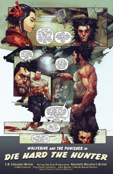 Extrait de Astonishing Tales Vol.2 (Marvel - 2009) -4- Issue # 4