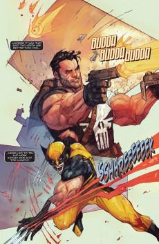 Extrait de Astonishing Tales Vol.2 (Marvel - 2009) -5- Issue # 5