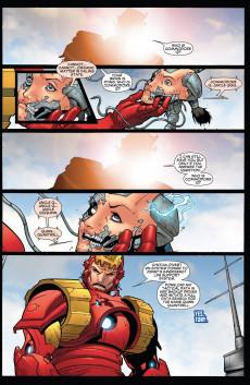 Extrait de Astonishing Tales Vol.2 (Marvel - 2009) -6- Issue # 6