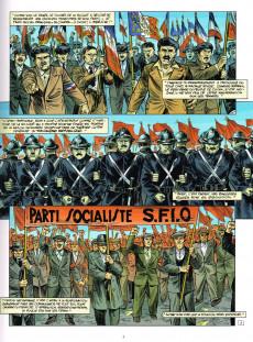 Extrait de La cagoule, un fascisme à la française -2- La patience de l'araignée