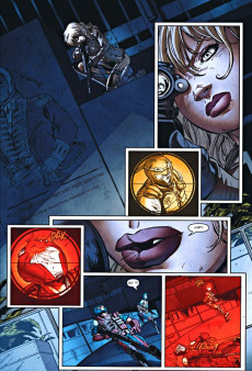 Extrait de G.I. Joe (Vestron) -1- Homefront
