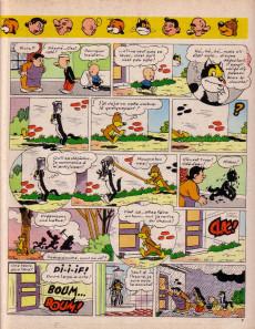 Extrait de Vaillant (le journal le plus captivant) -1021- Vaillant