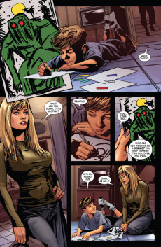 Extrait de Dead of Night Featuring Man-Thing (Marvel MAX -2008) -2- (sans titre)