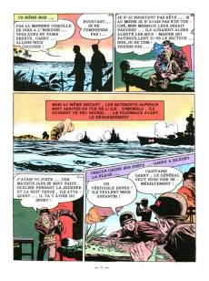 Extrait de Garry (sergent) (Imperia) (1re série grand format - 1 à 189) -124- Evadé de l'enfer