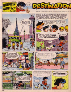 Extrait de Vaillant (le journal le plus captivant) -1007- Vaillant