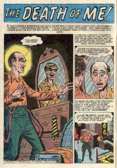Extrait de Dead of Night Vol.1 (Marvel - 1973) -4- Werewolf Beware!