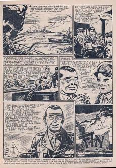 Extrait de Garry (sergent) (Imperia) (1re série grand format - 1 à 189) -59- La fin du titan