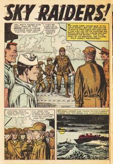 Extrait de Marines in action (Atlas - 1955) -7- (sans titre)