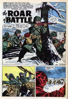 Extrait de Marines in action (Atlas - 1955) -8- (sans titre)