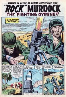 Extrait de Marines in action (Atlas - 1955) -10- (sans titre)