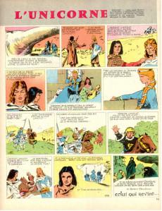 Extrait de Vaillant (le journal le plus captivant) -986- Vaillant
