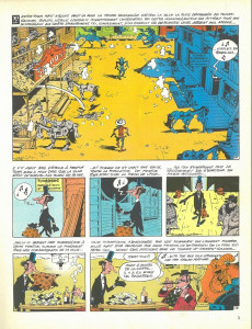 Extrait de Lucky Luke -34a1969- Dalton city