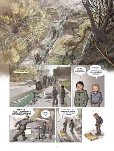 Extrait de Les enfants de la Résistance -6- Désobéir !