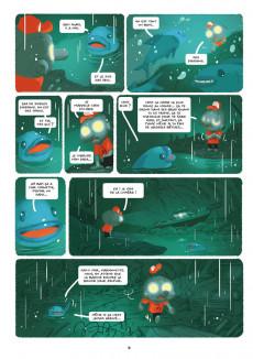 Extrait de Bots -3- Tome 3