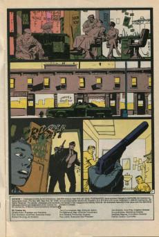 Extrait de Haywire (1988) -1- No one gets out alive !