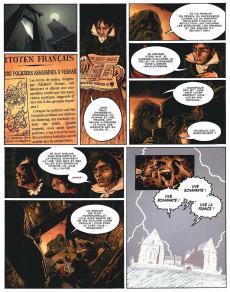 Extrait de Shandy, un Anglais dans l'Empire -1- Agnès