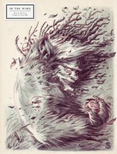 Extrait de (AUT) Manoukian - Zoologia, le Bestiaire fantastique de Stan Manoukian