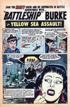 Extrait de Navy Action (Atlas - 1954) -3- Come An' Get Us!