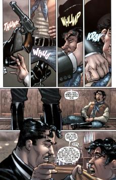 Extrait de Rawhide Kid: The sensational seven (Marvel - 2010) -3- (sans titre)