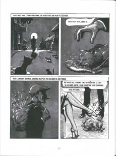 Extrait de Les grands Classiques de la Bande Dessinée érotique - La Collection -9594- Gwendoline - Tome 2