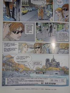 Extrait de Balade au Bout du monde -2b1989- Le grand pays