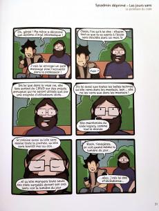Extrait de CommitStrip -3- The Summer of Code