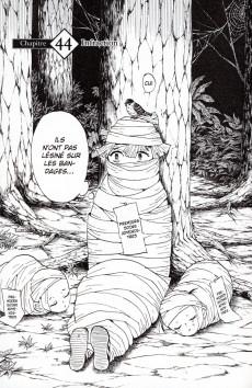 Extrait de Demon Slayer - Kimetsu no yaiba -6- Tome 6