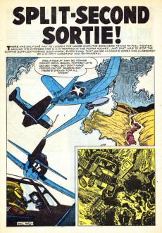 Extrait de Navy Combat (Atlas - 1955) -7- Get that Sub!