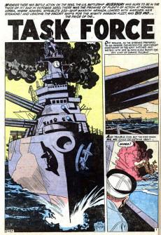 Extrait de Navy Combat (Atlas - 1955) -10- Get that Sub!