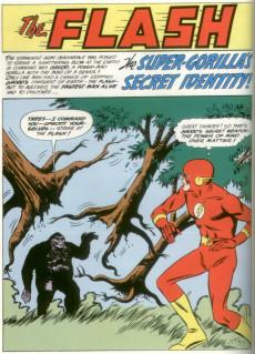 Extrait de Flash (The) Vol.1 (DC comics - 1959) -108- The Speed of Doom!