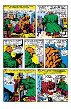 Extrait de Amazing Adventures Vol.2 (Marvel - 1970) -2- Issue # 2