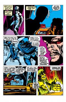 Extrait de Amazing Adventures Vol.2 (Marvel - 1970) -5- A City Dies!