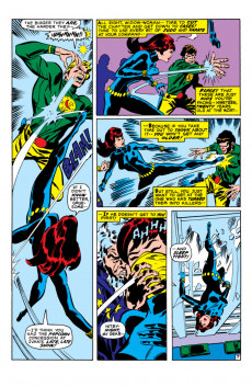 Extrait de Amazing Adventures Vol.2 (Marvel - 1970) -6- Hell on Earth...