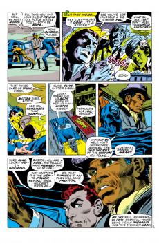 Extrait de Amazing Adventures Vol.2 (Marvel - 1970) -7- Burn, Black Bolt--Burn! / The Widow Wraps It Up!!