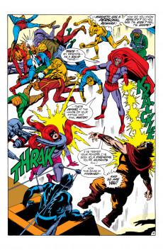 Extrait de Amazing Adventures Vol.2 (Marvel - 1970) -9- The Madness of Magneto!