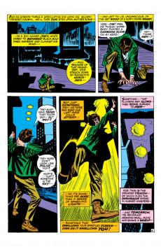 Extrait de Amazing Adventures Vol.2 (Marvel - 1970) -10- The Inhumans' Last Stand!