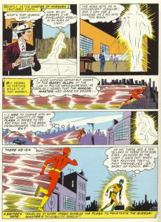 Extrait de Flash (The) Vol.1 (DC comics - 1959) -109- Return of the Mirror Master!