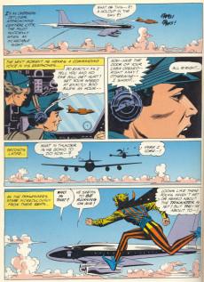 Extrait de Flash (The) Vol.1 (DC comics - 1959) -113- Danger in the Air!