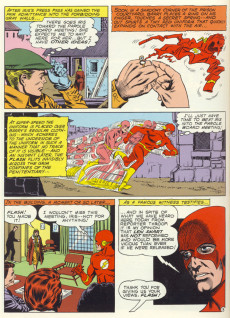 Extrait de Flash (The) Vol.1 (DC comics - 1959) -114- The Big Freeze!