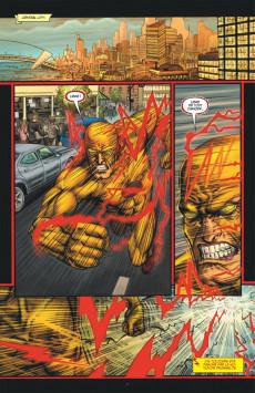 Extrait de Flashpoint (DC Classiques) -a2015- Flashpoint