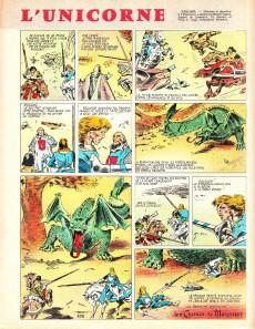 Extrait de Vaillant (le journal le plus captivant) -976- Vaillant