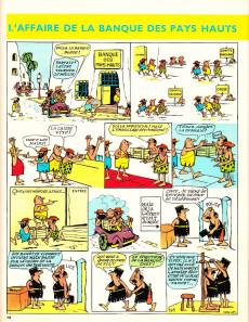Extrait de Vaillant (le journal le plus captivant) -969- Vaillant