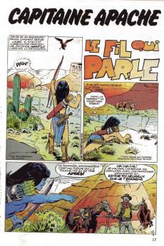 Extrait de Capitaine Apache -INT2- Intégrale tome 2