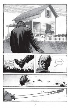 Extrait de Walking Dead -33- Épilogue