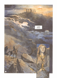 Extrait de Macbeth Roi d'Écosse -2- Seconde partie : Le livre des fantômes
