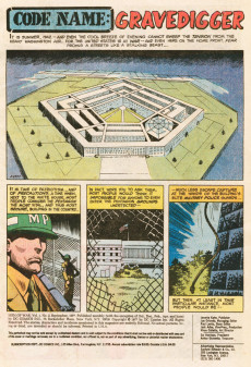 Extrait de Men of War Vol.1 (DC Comics - 1977) -2- (sans titre)