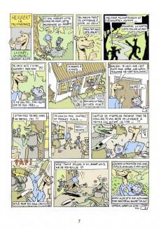 Extrait de Herbert le Dromadaire -2- Tome 2