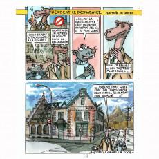 Extrait de Herbert le Dromadaire -1- Herbert le dromadaire